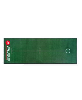 Pure2improve Golf Putting Mat (80 x 237CM)