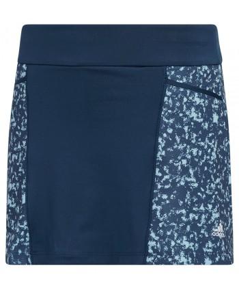 Dívčí golfová sukně Adidas Print