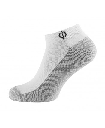 Oscar Jacobson Mens Low Cut Socks (2 Pack)