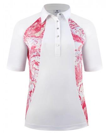 Dámské golfové triko Daily Sports Adelina Half Sleeve