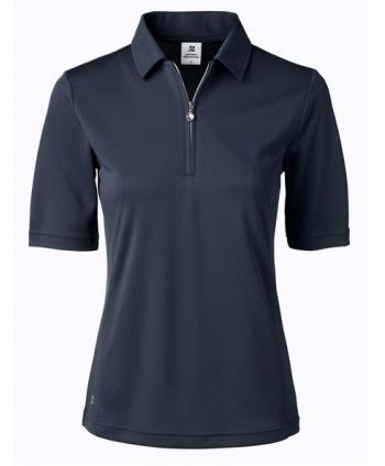 Dámske golfové tričko Daily Sports Macy Half Sleeve