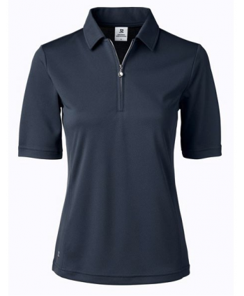 Dámské golfové triko Daily Sports Macy Half Sleeve