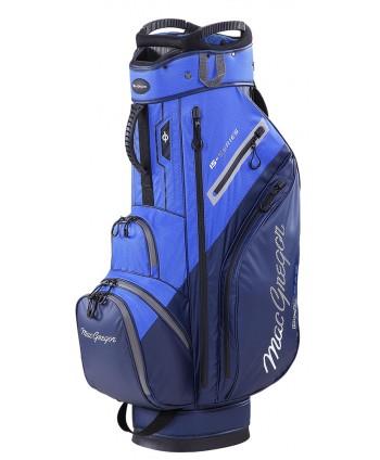 Nepromokavý bag na vozík MacGregor 15-Series