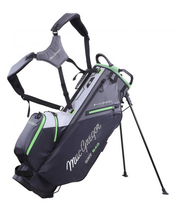 Nepremokavý bag na nosenie MacGregor Mac 7.0