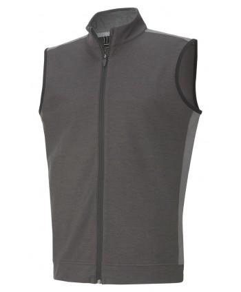 Pánská golfová vesta Puma Cloudspun T7
