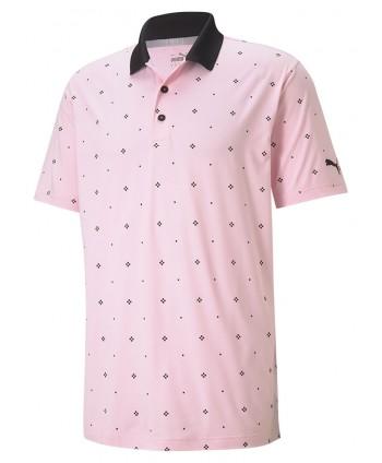 Pánské golfové triko Puma Cloudspun Gamma