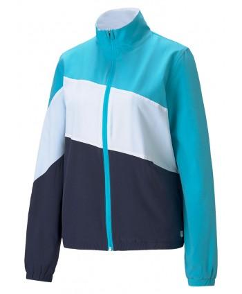 Puma Ladies Track Jacket