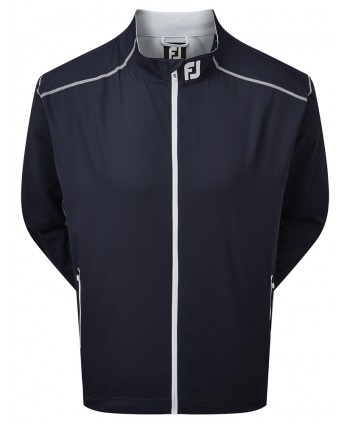 Pánská bunda FootJoy Full Zip Windshirt