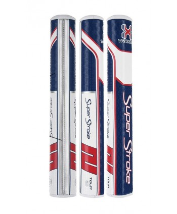 Grip na patr SuperStroke Traxion Tour 5.0