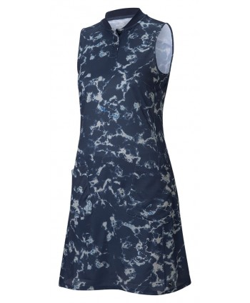 Dámské golfové šaty Puma Motley