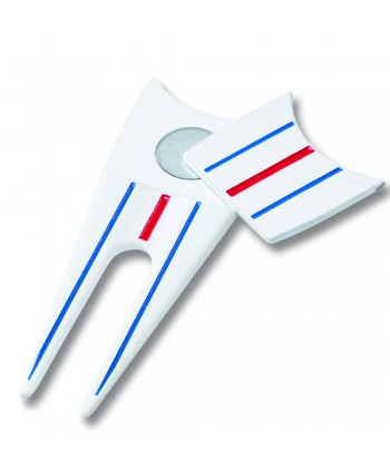 Callaway Odyssey Double Sided Divot Tool