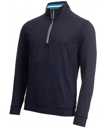 Pánská golfová mikina Calvin Klein Orbit