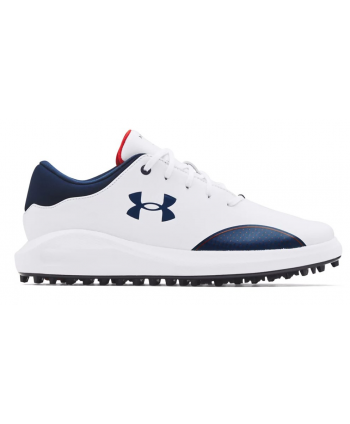 Under Armour Junior Draw Sport Spikeless Golf Shoes