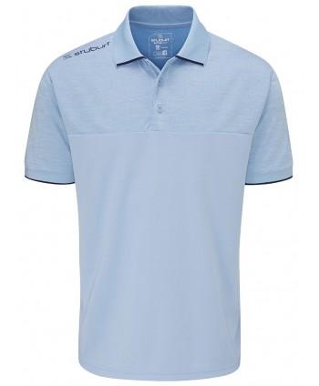 Pánské golfové triko Stuburt Shipley