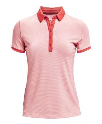 Dámské golfové triko Under Armour Zinger Noevelty
