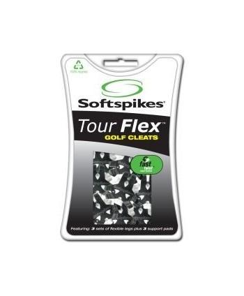 SoftSpikes Tour Flex spike na golfové boty