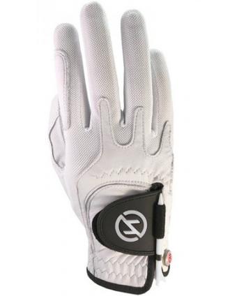 Zero Friction Cabretta Elite Mens Golf Glove