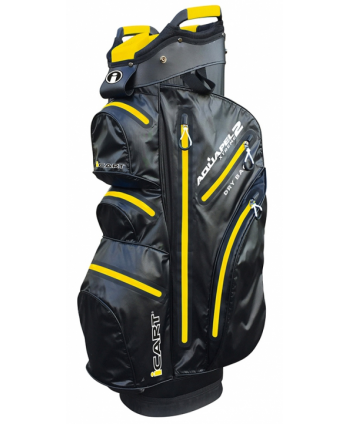 Golfový bag na vozík Masters iCart AquaPel 2 Xtreme