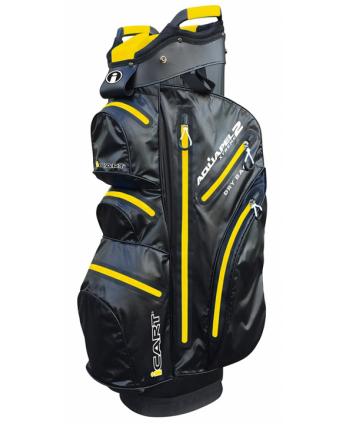 iCart AquaPel Xtreme 2 Waterproof Cart Bag