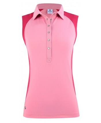 Dámské golfové triko Daily Sports Zenia Short Sleeve