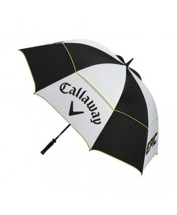 Callaway Epic Speed 68 Inch Double Canopy Umbrella