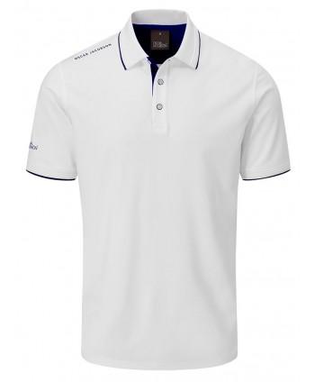 Oscar Jacobson Mens Brandon Polo Shirt