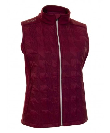 ProQuip Ladies Therma Tour Dawn Quilted Gillet