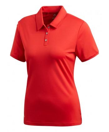 Dámské golfové triko Adidas Tournament