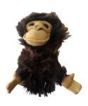 Headcover na driver s motivem Šimpanze