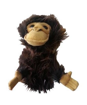 Headcover na driver s motívom Šimpanza