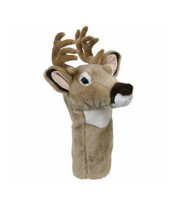 Daphnes Deer Headcover