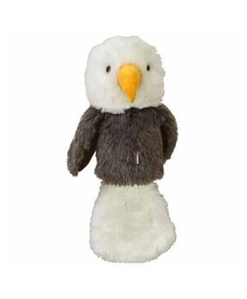 Daphnes Eagle Headcover