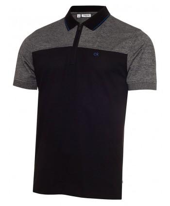 Pánské golfové triko Calvin Klein Morris