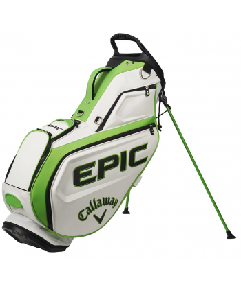 Callaway Epic Speed Staff Stand Bag (Double Strap)