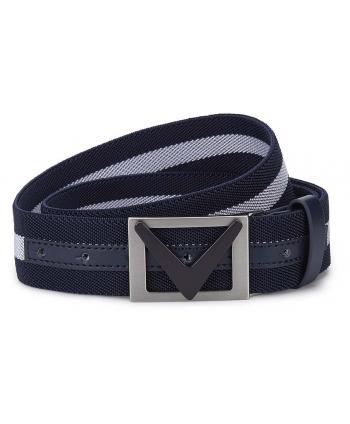 Callaway Mens V Logo Belt