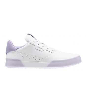 Dívčí golfové boty Adidas Adicross Retro