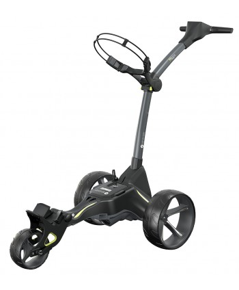 Motocaddy M3 GPS DHC Electric Trolley with Lithium Battery
