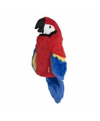 Daphnes Parrot Headcover