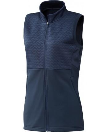 Dámská golfová vesta Adidas COLD.RDY