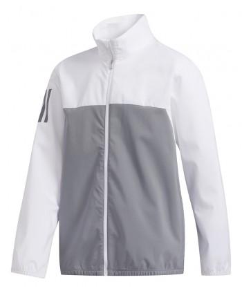 adidas Juniors Provisional Rain Jacket