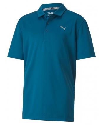 Puma Boys Aston Polo Shirt