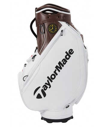 TaylorMade July Major The Open Staff Bag 2021 - Limited...