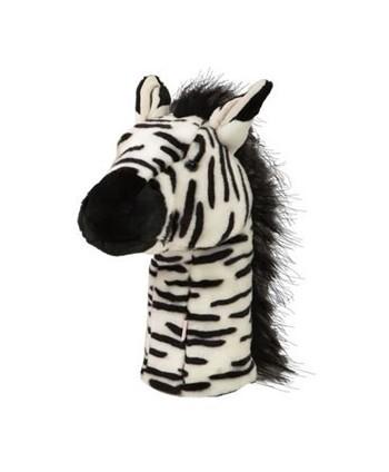 Daphnes Zebra Headcover