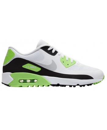 Nike Mens Air Max 90 G Golf Shoes