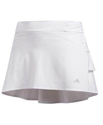Dívčí golfová sukně Adidas Ruffled