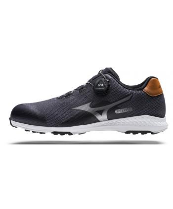 Mizuno Mens Nexlite 008 Boa SL Golf Shoes