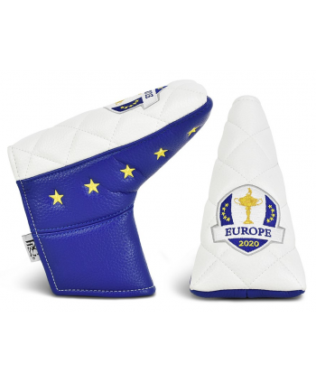 Headcover na putter Europe Ryder Cup Team
