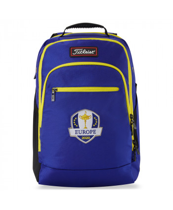 Titleist Players Team Europe BackPack - Ryder Cup Collection