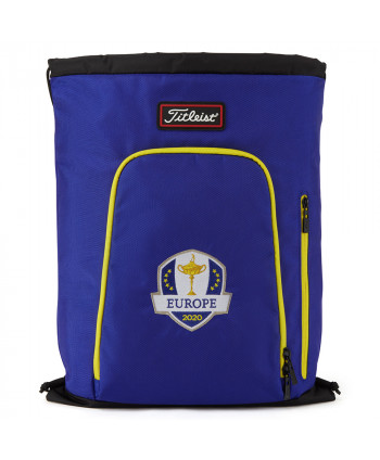 Titleist Players Team Europe Sack Pack - Ryder Cup...