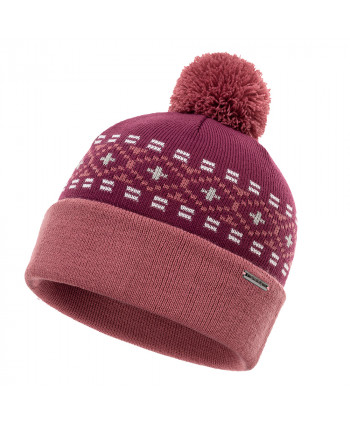 Dámská zimní čepice Ping Malmo Bobble